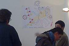 Leadership: A Creative Game, February 2009, Sevan